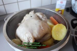 tavuk suyu ve tavada haslama tavuk kizartma bulgur pilavi  (4)