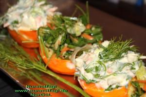 Pizza ve portakal canaginda mayonezli kereviz salatasi (14)