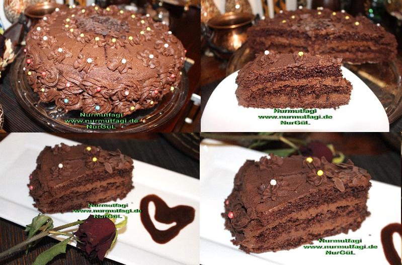 yemek: pandispanya yaş pasta kreması [26]