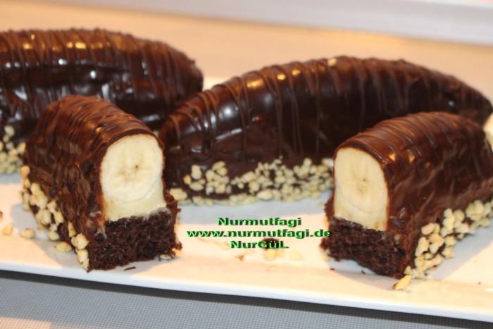 Malaga Keki Tatlısı Videosu