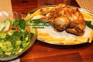 düdüklü tencerede tavuk tandir (8)