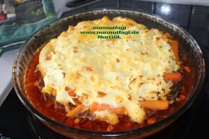 patates püreli sebzeli tepsi kebabi (14)