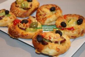 acma, mini pizza, hashasli, peynirli, patatesli acma (48)