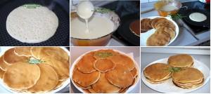 pancake meyveli pankek (2)