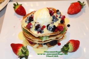 pancake meyveli pankek (27)