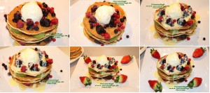 pancake meyveli pankek (4)