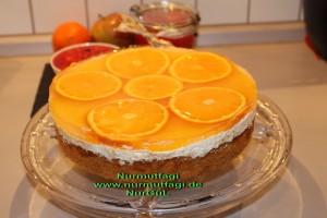 portakalli pasta cheesecake cizkek (20)