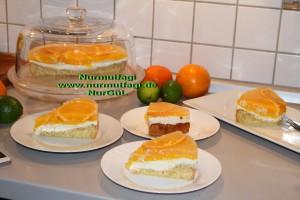 portakalli pasta cheesecake cizkek (39)