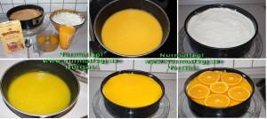 portakalli pasta cheesecake cizkek (4)