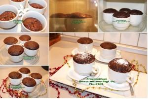 mikrodalgada bardak kek (2)