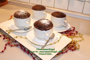 mikrodalgada bardak kek (28)