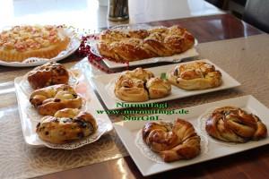 hefezopf 3 cesit cörek tarifi paskalya cöregi findikli nutellali hashasli (106)