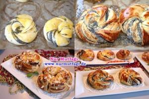 hefezopf 3 cesit cörek tarifi paskalya cöregi findikli nutellali hashasli (2)