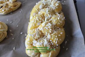 hefezopf 3 cesit cörek tarifi paskalya cöregi findikli nutellali hashasli (35)