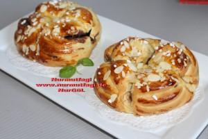 hefezopf 3 cesit cörek tarifi paskalya cöregi findikli nutellali hashasli (70)