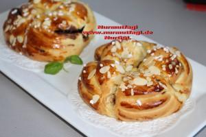 hefezopf 3 cesit cörek tarifi paskalya cöregi findikli nutellali hashasli (71)