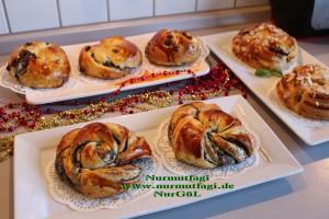 hefezopf 3 cesit cörek tarifi paskalya cöregi findikli nutellali hashasli (75)