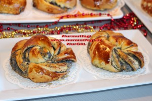 hefezopf 3 cesit cörek tarifi paskalya cöregi findikli nutellali hashasli (79)