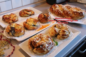 hefezopf 3 cesit cörek tarifi paskalya cöregi findikli nutellali hashasli (91)