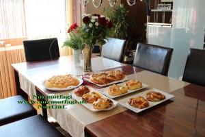 hefezopf 3 cesit cörek tarifi paskalya cöregi findikli nutellali hashasli (96)