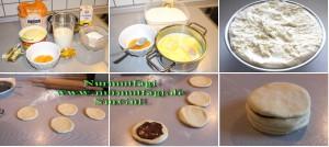hefezopf 3 cesit cörek tarifi paskalya cöregi findikli nutellali hashasli set (9)