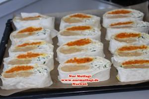 3 cesitli yufka böregi peynir, patates, havuc (29)