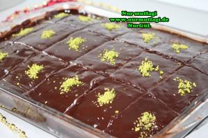 islak kek browni cikolatali kek (33)
