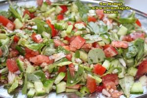 pirpirim salatasi semizotu salatasi (15)