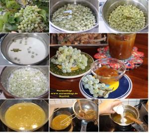 üzüm marmelati bahcemden (11)