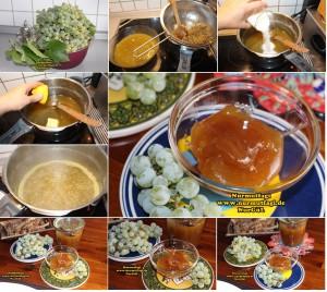 üzüm marmelati bahcemden (14)