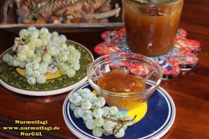 üzüm marmelati bahcemden (29)
