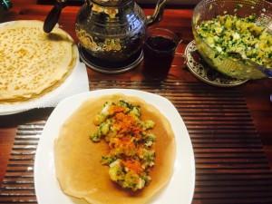 patates salatasi kahvaltilik (5)