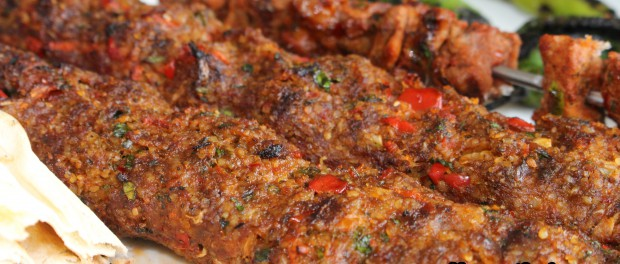 Simit Kebabı Videosu