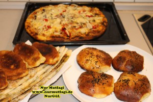 külce pizza peynir suyu ile hamur (19)