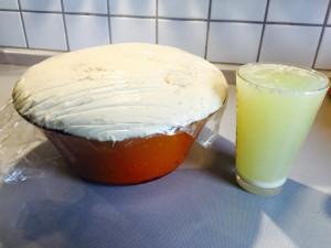 peynir suyu ile mayali hamur (4)