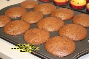 damla cikolatali muffin topkek - ici dolgulu kakaolu muffin (11)