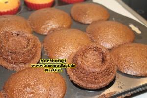 damla cikolatali muffin topkek - ici dolgulu kakaolu muffin (21)