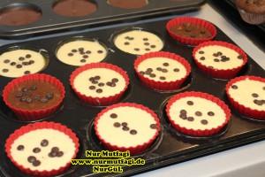 damla cikolatali muffin topkek - ici dolgulu kakaolu muffin (6)