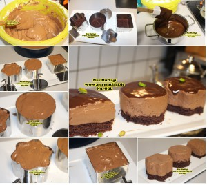mousse cikolatali yas pasta (5)set
