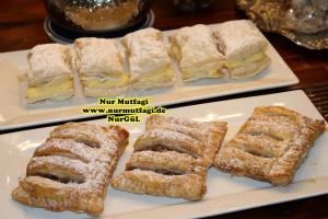 puding dolgulu milföy tatlisi - apfeltasche - elma dolgulu milföy tatlisi  (63)