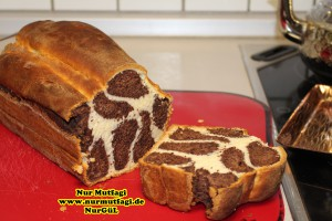 zebra kek nasil yapilir desenli kek tarifi (42)