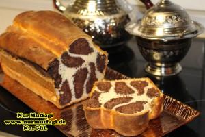 zebra kek nasil yapilir desenli kek tarifi (45)