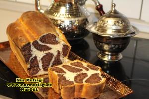 zebra kek nasil yapilir desenli kek tarifi (46)