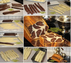 zebra kek nasil yapilir desenli kek tarifi (48)