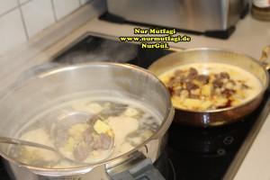 haspirli safranli yogurtlu patatsli nohut yemegi gaziantep antep (14)