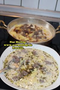 haspirli safranli yogurtlu patatsli nohut yemegi gaziantep antep (19)