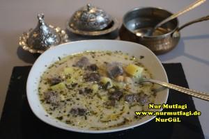 haspirli safranli yogurtlu patatsli nohut yemegi gaziantep antep (29)