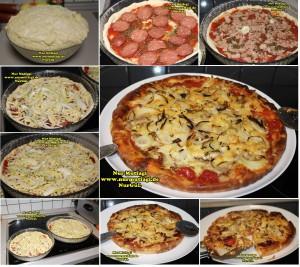pizza iki cesit tonno sucuklu pizza tarifi (20)