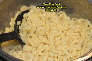 spätzle taze makarna peynirli spätzle tarifi (17)