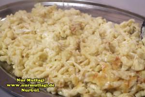 spätzle taze makarna peynirli spätzle tarifi (25)
